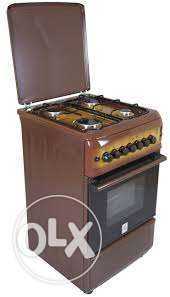 used-Electric Oven with Grill Westlands - image 1