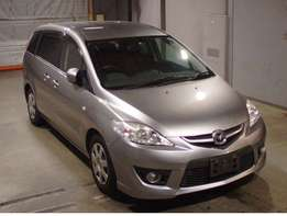 Mazda premacy best offer 840k