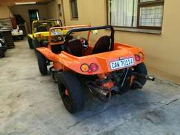 Beach buggy forsale