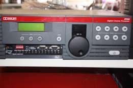 Dolby Amplifier CP650