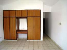 Extra spacious 4 bedroom Apartment with all master bedrooms