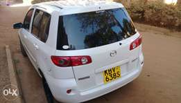 Mazda demio petrol engine auto very nice and cln cc1300