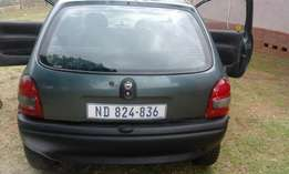 2005 Opel corsa lite for R38000.