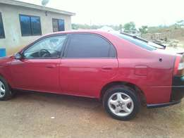 Kia spectra for cool price