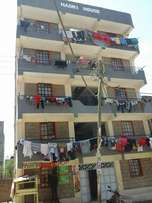 Commercial flat for sale i kasarani at 23m