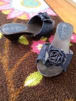 Girl shoes size 7 & 8