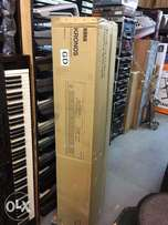 Korg KRONOS 2 /6 , 61 -Key keyboard Workstation in box
