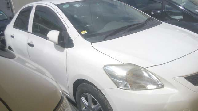 Very clean Toyota Belta On Sale Mombasa Island - image 2