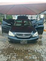 Direct Tokunbo Lexus RX 350, Weekend Promo(Location: Abuja)