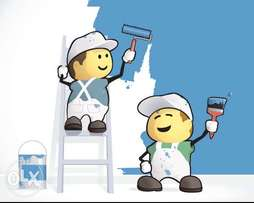 Experienced Painter on call