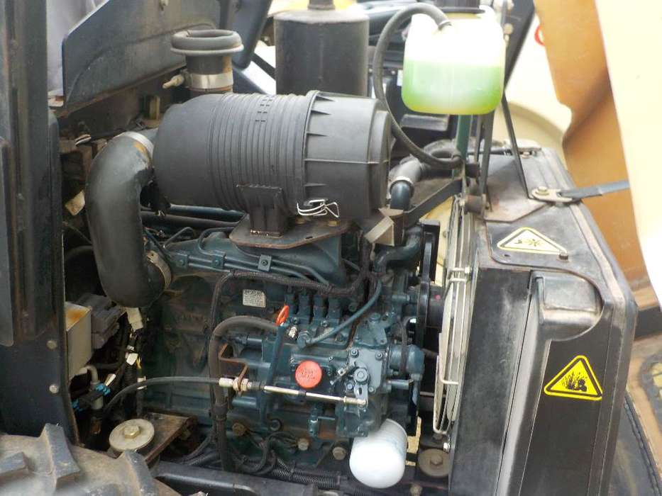 Ingersoll Rand SD-25-D TF - 2007 - image 7