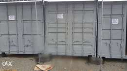 20ft containers for sale at 185K