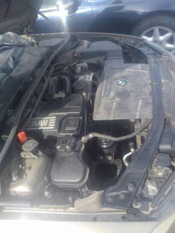 Bmw 3series 2007 Ikeja - image 8