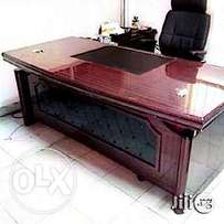 Executive Office Table (0805)