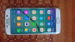Samsung galaxy S6 edge, 64gb