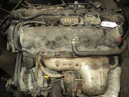 mazda b2500 2.5 turbo diesel engine (wl) - R29500
