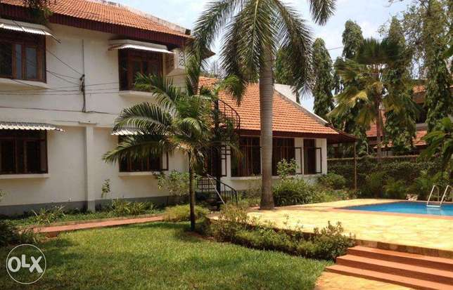 6 Bdrm Stand Alone House in Masaki (Price Reduced) Dar es Salaam CBD - image 1