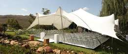 Exceptional party tents for sale