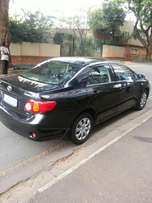 Toyota corolla professional 1.4 for sale