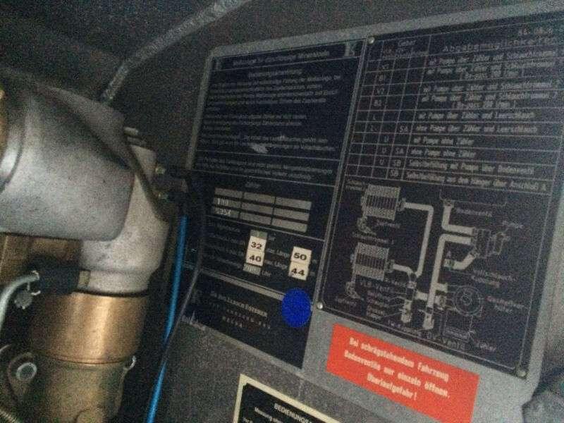 MAN TGS 18.400 4x4 Tankwagen A3-A1, Additiv,Bartec - 2013 - image 11