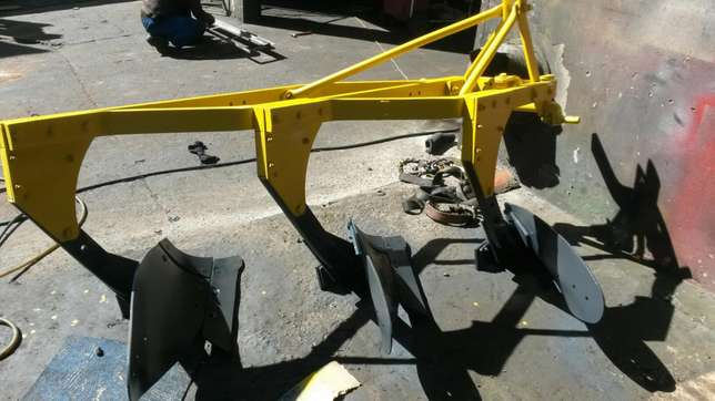 3 Furrow plough, For sale Pinetown - image 3