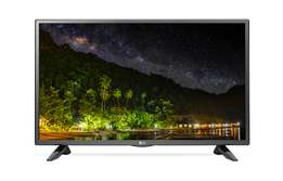 32inches LG satellite & digital hd television