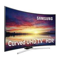 55inch Samsung smart curved_UHD led television