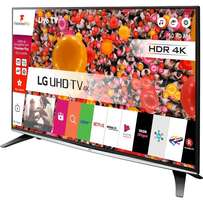 LG 58UH635V 58 Inch Smart 4K Ultra HD LED TV with FreeviewPlay HDRPRO