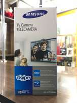 Samsung Smart tv camera for Skype