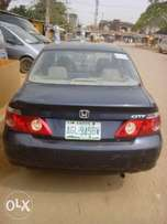 2007 Honda city for sale