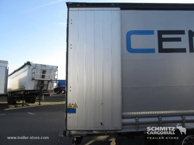 Schmitz Cargobull Curtainsider Mega - 2017 - image 8
