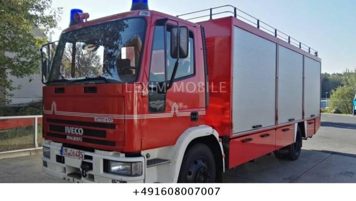 Iveco -Magirus  FF 120E23 - 1995