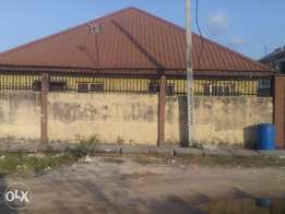 2 units of 2 bedroom flats n 2 units of miniflat for sale ajah 20m ask