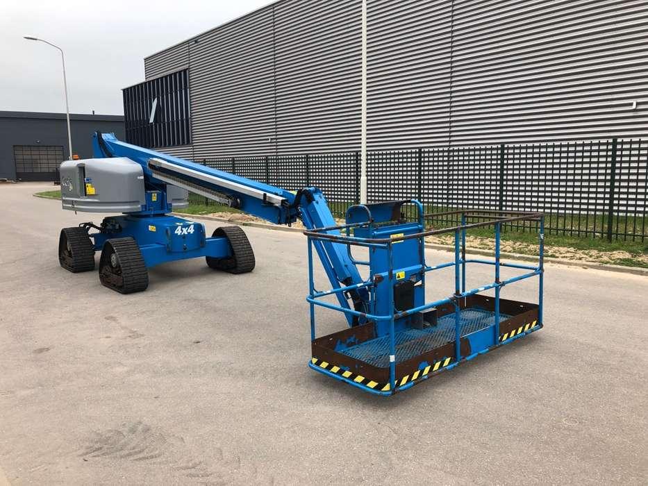 Genie S 45 Trax Hoogwerker - 2014 - image 2