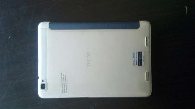 Tecno Phantom G9 Tablet for quick sale West - image 2