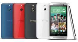 A brandnew htc one E8 with 1 year warranty