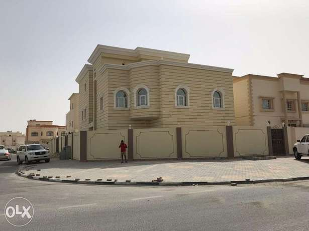 Family accommodation in al wakra