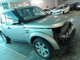 Land Rover discovery 4 bargain!!!