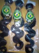 Original Brazilian hair