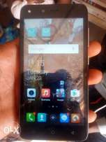 Tecno wx3 to sell.
