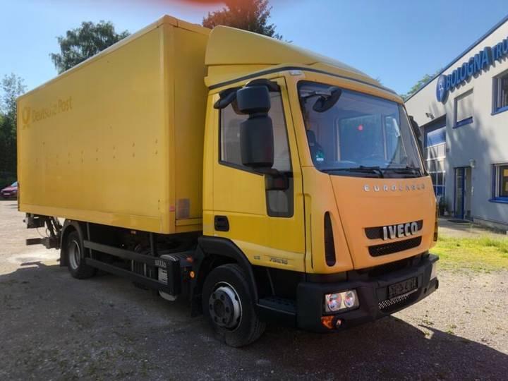 Iveco 75E16 u002FE5 - 2010