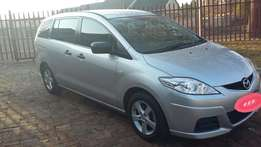 Mazda 5 Active Low Km for Sale
