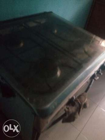 Gas cooker for sell Owerri Municipal - image 2