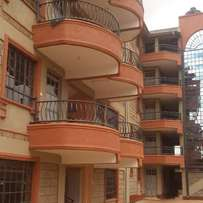Very nice and good condition two bedrooms to let at uthiru.