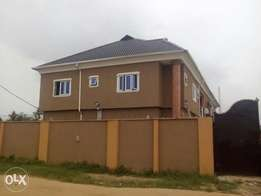 Sweet 3bedroom for rent close to Olu odo ikorodu