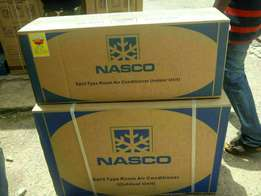 No 1 AC Nasco 2.5HP Air Condition