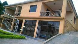 A nice 10 bedrooms hotel on sale in mukono after UCU at 600m