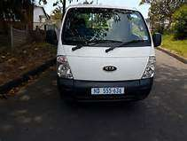 delivery van for hire/ hire & removals