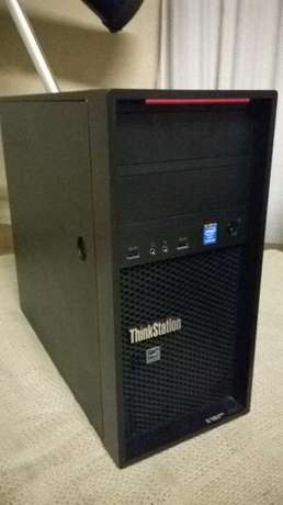 Lenovo 1150 PC without CPU Three Rivers - image 1