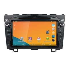 Android wifi Car DVD Player plus GPS